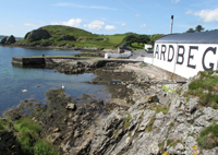 The Ardbeg Distillery