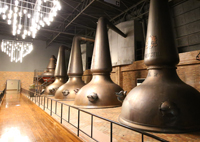 A image of a pot still