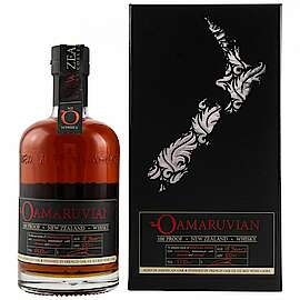 The New Zealand The Oamaruvian 100 Proof
