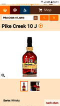 Pike Creek