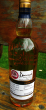 Benromach Speyside Single Malt Scotch
