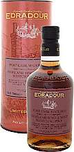Edradour Port Matured 7th Release