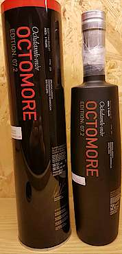Octomore Edition: 07.2