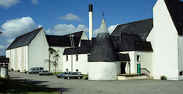 Auchroisk distillery uploaded by Ben, 10. Feb 2015