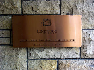 Linkwood company sign uploaded by Ben, 08. Apr 2015