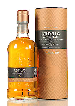 Ledaig Amontillado Cask Finish
