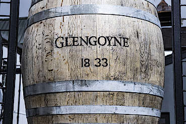 Glengoyne cask uploaded by Ben, 17. Jun 2019
