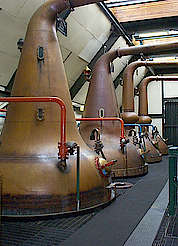 Allt-a-Bhaine pot stills uploaded by Ben, 10. Feb 2015