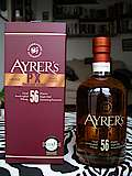 Ayrer's PX Sherry Cask Finished