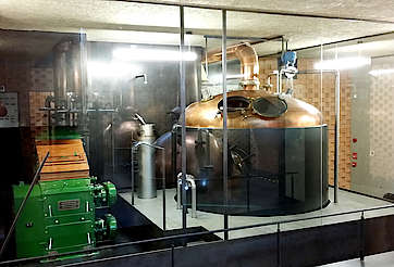 Puni malt mill and mash tun uploaded by Ben, 12. May 2015