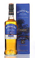 Bowmore Tempest Batch No. 4