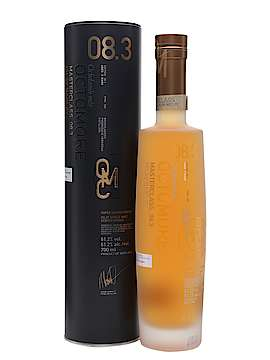 Octomore 8rd3, 5 Years