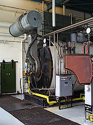 Linkwood boiler uploaded by Ben, 08. Apr 2015