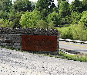 Willett company sign uploaded by Ben, 16. Jun 2015