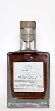 The Nine Springs / 2019 Distillery Only