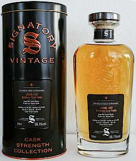 Ledaig Private Edition No.3