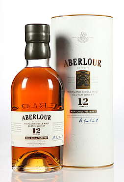 Aberlour Non Chill-Filtered