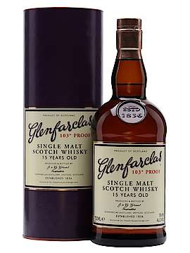 Glenfarclas 103 Proof