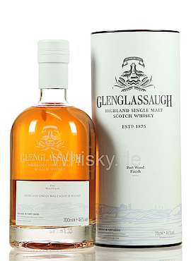 Glenglassaugh Port Finish