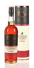 Arran Amarone Cask Finish - old Design