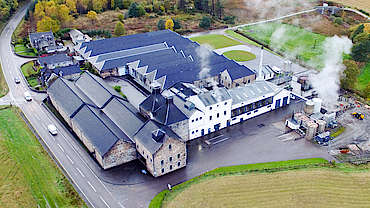 The Glentauchers distillery uploaded by Ben, 18. Nov 2017