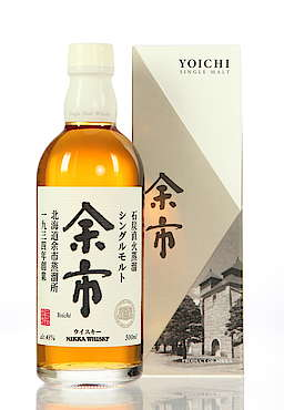 Nikka Yoichi no age statement