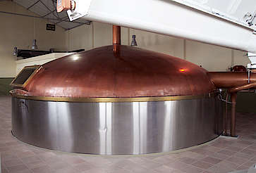 Cardhu mash tun uploaded by Ben, 16. Feb 2015