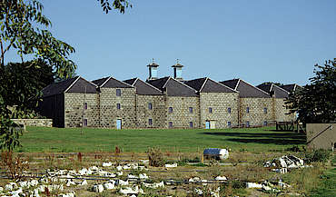 Glen Garioch warehouses uploaded by Ben, 26. Feb 2015