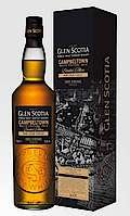 Glen Scotia Vintage Peated Rum Cask Finish