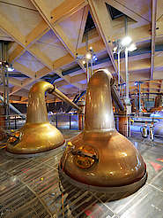 Macallan spirit stills uploaded by Ben, 10. Dec 2018