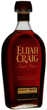 Elijah Craig Barrel Proof - Release #13