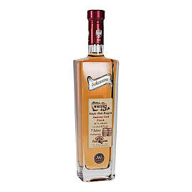 Whisky Alpin Single Malt Roggen Amarone Cask Finish