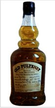 Pulteney Hand Bottled
