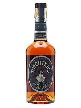 Michter's US*1 Unblended American Whiskey Sample