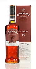 Bowmore Laimrig Batch 3