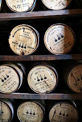 Woodford Reserve barrels uploaded by Ben, 01. Sep 2015