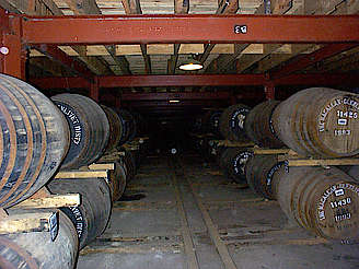 Macallan inside the old warehouse uploaded by Ben, 15. Apr 2015