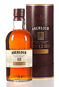 Aberlour Sherry Cask Matured