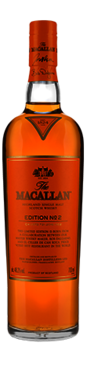 Macallan The Macallan Edition No. 2