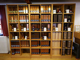 Benromach shop uploaded by Ben, 07. Dec 2018
