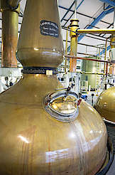 Laphroaig spirit still uploaded by Ben, 15. Feb 2016