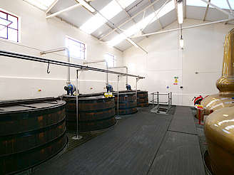 Benromach wash backs uploaded by Ben, 07. Dec 2018