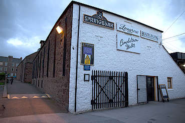 Springbank malthouse uploaded by Ben, 22. Feb 2016
