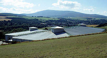 Macallan new warehouses uploaded by Ben, 15. Apr 2015