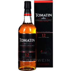 Tomatin 12 uploaded by Joshmang123, 14. Dec 2015