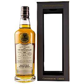Glen Scotia Conn. Cask Strength