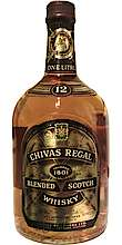 Chivas (bottled in the 1970s)
