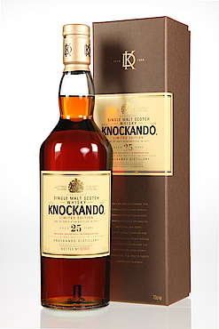 Knockando Limited Edition