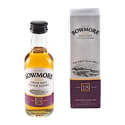Bowmore 18y.o. uploaded by Ian_Biluck, 14. May 2017