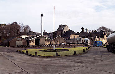Dalmore Distillery uploaded by Ben, 17. Feb 2015